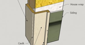 Detailing in 3-D
