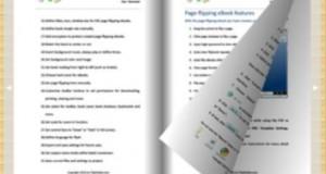 Flipbooks — An Inexpensive Presentation