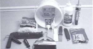 Maintenance Kit
