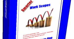 Work Scopes — A Smarter Way
